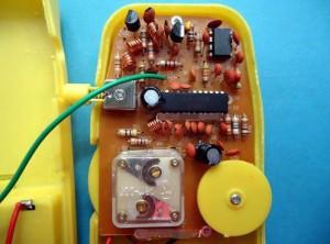 Free-Shipping-1pcs-BS1008-Interphone-Kit-Radio-DIY-kit
